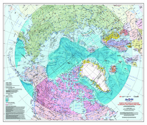 North Circumpolar Region NRC