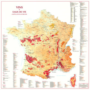 France Wine: France Wines