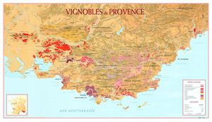 France Wine: Provence