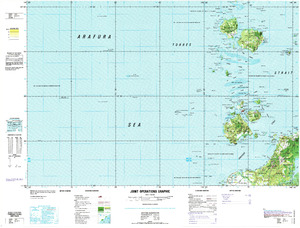 Papua New Guinea #SC-54-11: Thursday Island