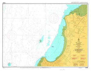 Thailand Nautical Chart: #147A