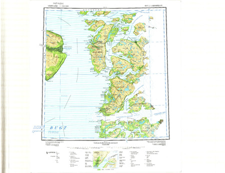 Greenland #69-V-2 - $20.00 : Charts and Maps, ONC and TPC ...
