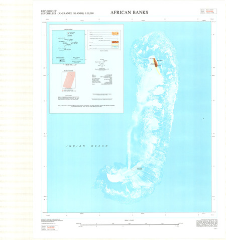 Seychelles African Banks 20 00 Charts And Maps Onc